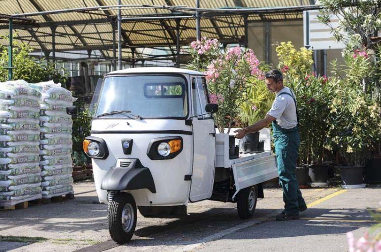 Ape Classic Piaggio Commercial Vehicles