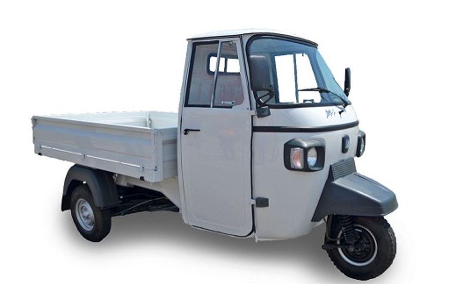véhicule utilitaire Piaggio alsace