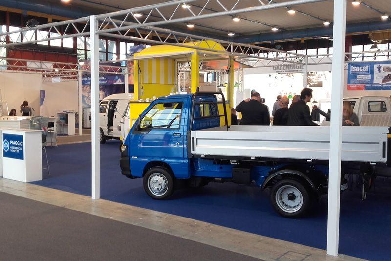 Energymed napoli piaggio veicoli commerciali for Piani di fattoria ad alta efficienza energetica